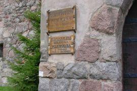 Pedagogiczna Biblioteka Wojew�dzka Filia w Bytowie