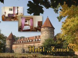 Hotel w Zamku **
