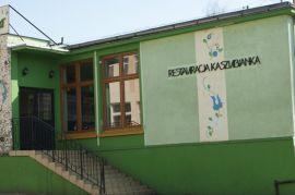 Restauracja Kaszubianka